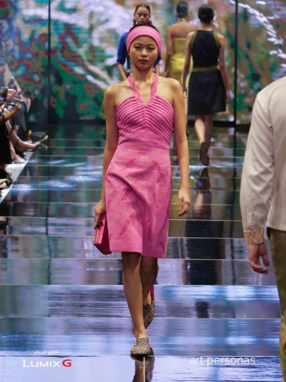 Bamba Limon Season 8 collections in Davao City, Philippines