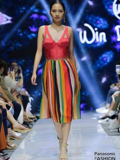 Windel Mira Season 10 collections in Davao City, Philippines
