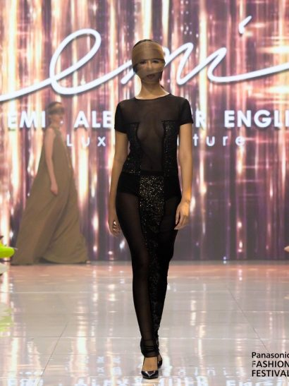 Emi Englis Season 11 collections in Davao City, Philippines