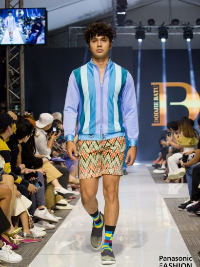 Dodjie Batu Season 10 collections in Davao City, Philippines