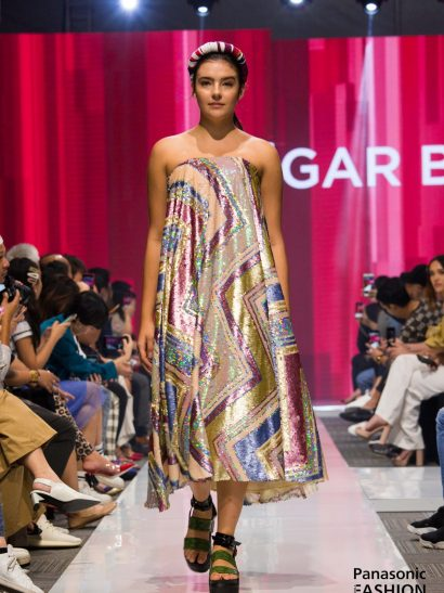 Edgar Buyan Season 10 collections in Davao City, Philippines