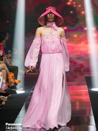 Bamba Limon Season 9 collections in Davao City, Philippines