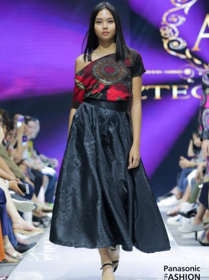 Aztec Barba Season 10 collections in Davao City, Philippines