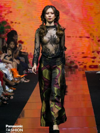 Aztec Barba Season 9 collections in Davao City, Philippines