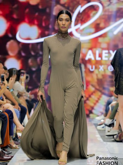 Emi Englis Season 10 collections in Davao City, Philippines