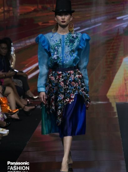 Edgar Buyan Season 9 collections in Davao City, Philippines