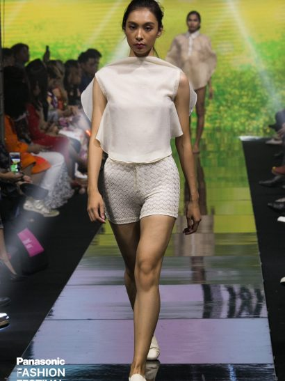 Emi Englis Season 9 collections in Davao City, Philippines