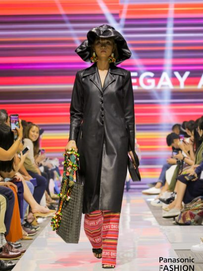 Egay Ayag Season 10 collections in Davao City, Philippines