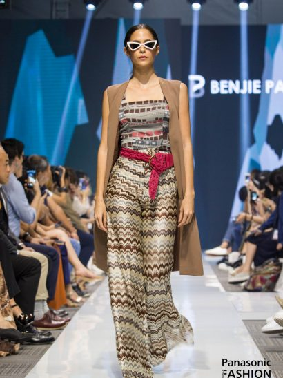 Benjie Panizales Season 10 collections in Davao City, Philippines