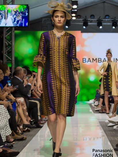 Bamba Limon Season 10 collections in Davao City, Philippines
