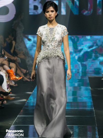 Benjie Panizales Season 9 collections in Davao City, Philippines