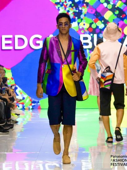 Edgar Buyan Season 11 collections in Davao City, Philippines