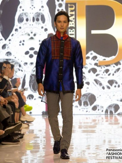 Dodjie Batu Season 11 collections in Davao City, Philippines