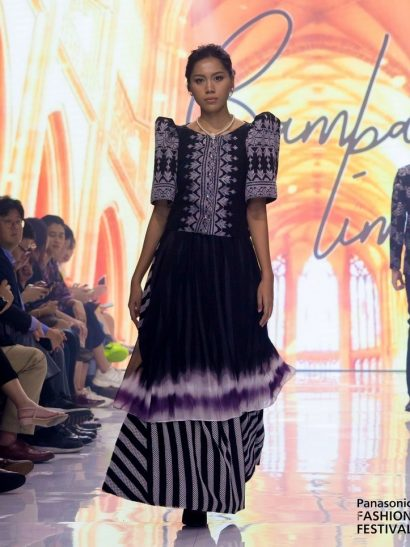 Bamba Limon Season 11 collections in Davao City, Philippines