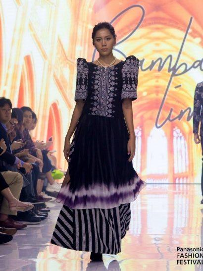 Bamba Limon Season 11 collections in Davao City, Philippines