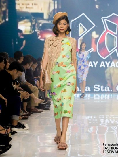 Egay Ayag Season 11 collections in Davao City, Philippines