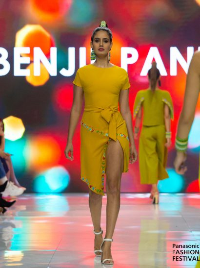 Benjie Panizales Season 11 collections in Davao City, Philippines